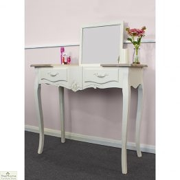 Casamoré Devon Flip Up Mirror Dressing Table_1