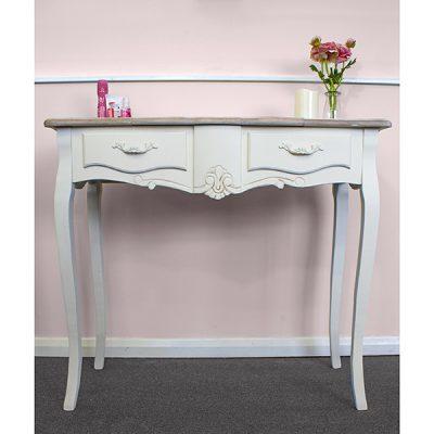 Casamoré Devon Flip Up Mirror Dressing Table_6