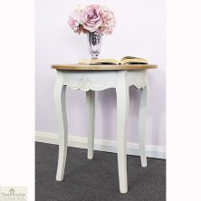 Casamoré Devon Round Side Table