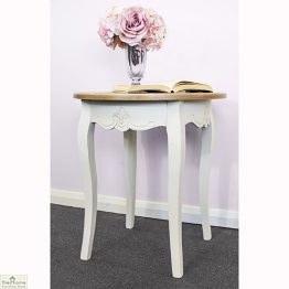 Casamoré Devon Round Side Table_1