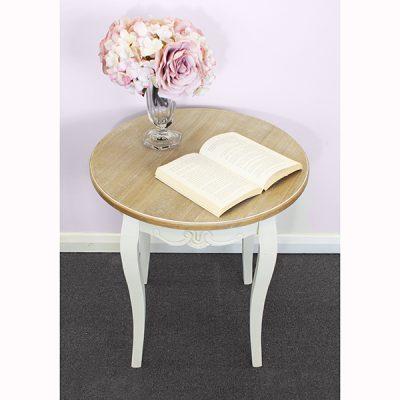 Casamoré Devon Round Side Table_4