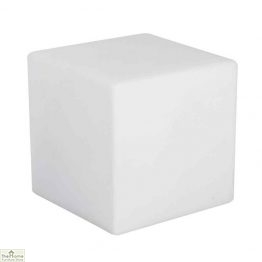 Solar LED Cube Mood Light