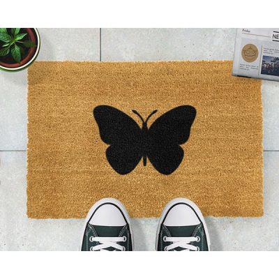 Butterfly Doormat_2