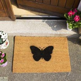 Butterfly Doormat_1