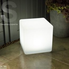 Solar LED Cube Mood Light_1