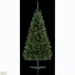 Traditional Plain Christmas Tree