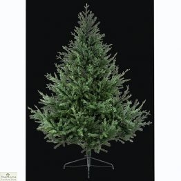 Traditional natural Christmas Tree