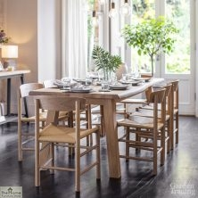 Oakridge 8 Seater Dining Table