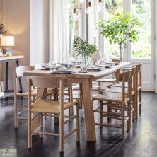 Oakridge 8 Seater Dining Table