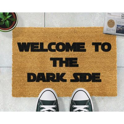 Welcome to the Darkside Doormat_2