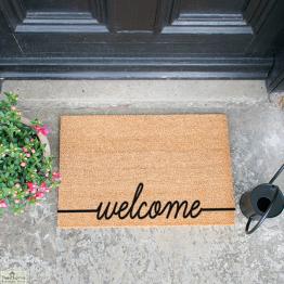 Welcome Doormat_1