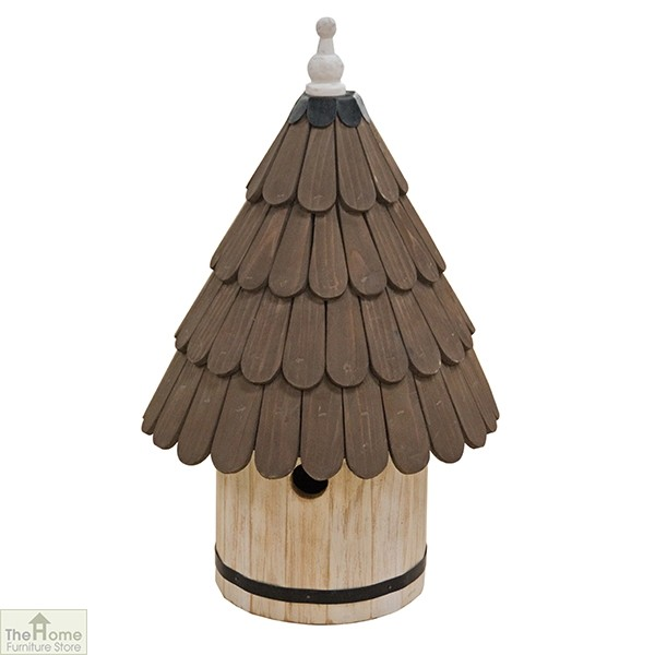 Dovecote Style Bird House