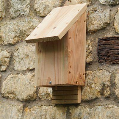 Chavenage Wall Mounted Bat Box_2
