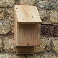Chavenage Wall Mounted Bat Box