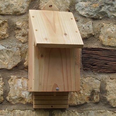 Chavenage Wall Mounted Bat Box_1
