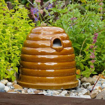 Ceramic Bumblebee Nester_4