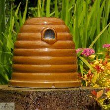 Ceramic Bumblebee Nester