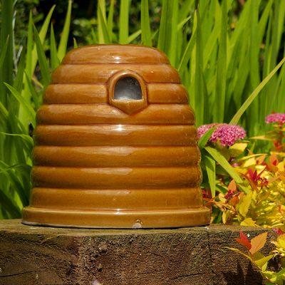 Ceramic Bumblebee Nester_2