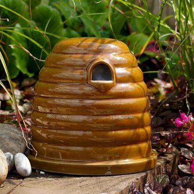Ceramic Bumblebee Nester_3