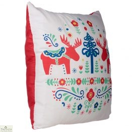 Scandi Design Christmas Cushion_1