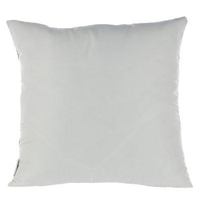 Toucan Tropical Design Square Cushion_1