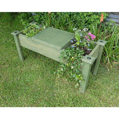 Minibeast Study Garden Seat_2