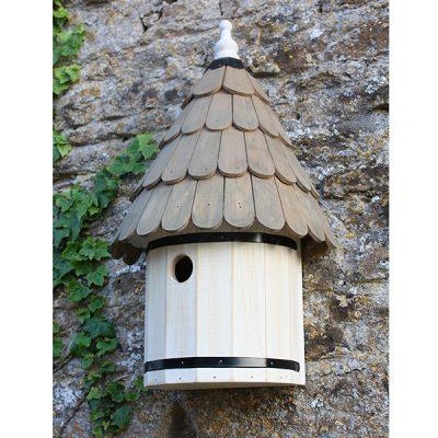 Dovecote Style Bird House_2
