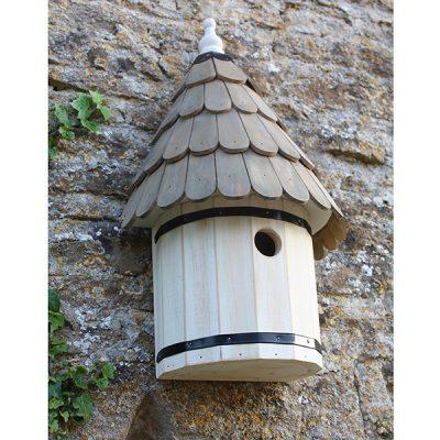 Dovecote Style Bird House_3