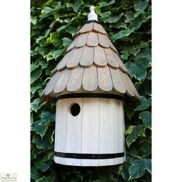 Dovecote Style Bird House_1