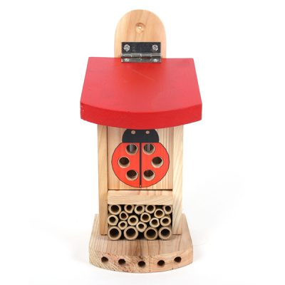 Ladybird Lodge Insect House_6