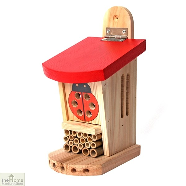 Ladybird Lodge Insect House