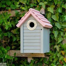 New England Mounted Bird Box_1
