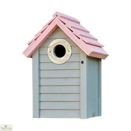New England Mounted Bird Box