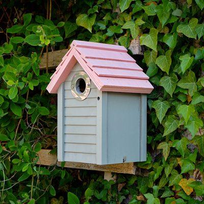New England Mounted Bird Box_2
