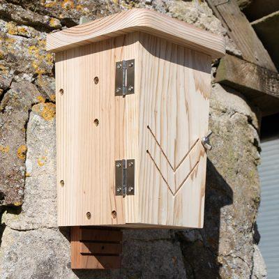 Original Wall Mounted Bat Box_3