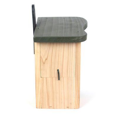 Mounted Bird Box Nester_8