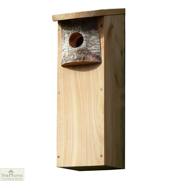 Woodpecker Bird Box Nester