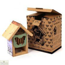 Butterfly Barn Box