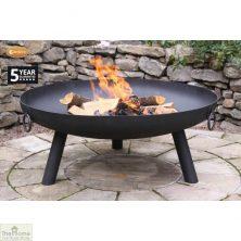XL Dakota Steel Firepit