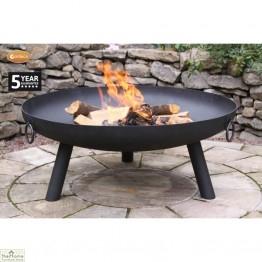 XL Dakota Steel Firepit_1