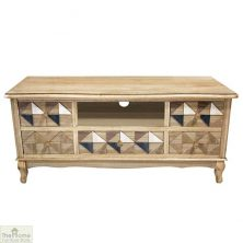 Casamoré Marrakesh 5 Drawer TV Unit