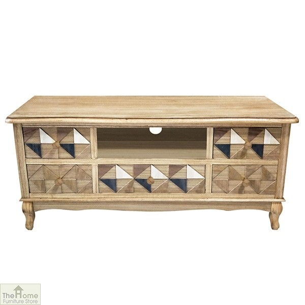 Marrakesh 5 Drawer TV Unit