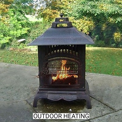 Outdoor Heating