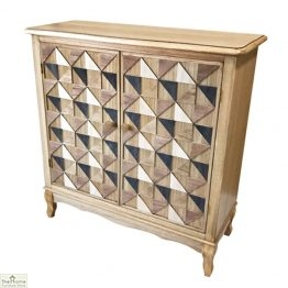 Marrakesh 2 Door Cabinet