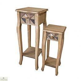 Marrakesh Nest of 2 Tables