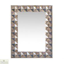 Casamoré Marrakesh Rectangular Wall Mirror