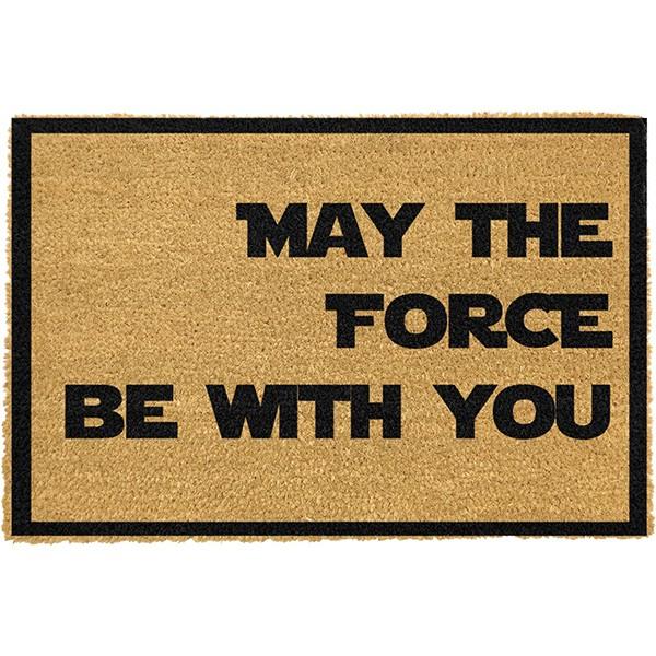 Star Wars Doormat