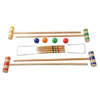 Family Croquet Set_3