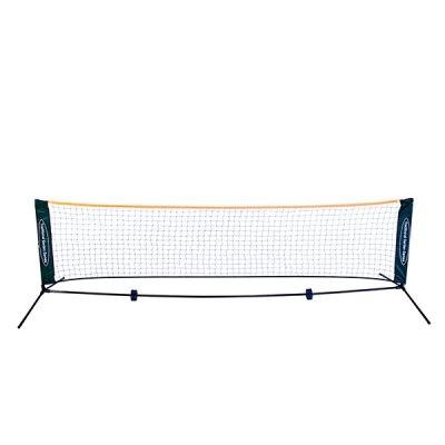 Badminton Tennis Volleyball Playset 3m Net_4