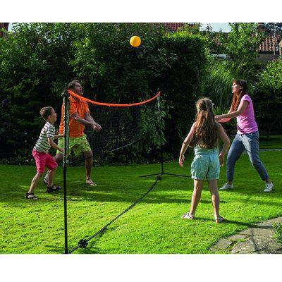 Badminton Tennis Volleyball Playset 3m Net_3
